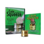 Coin Squeeze with Teaching DVD