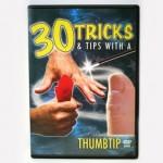 30 Tricks & Tips-Thumbtip DVD