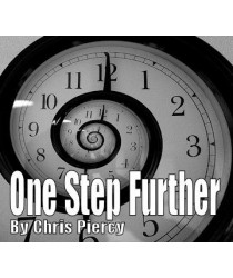 One Step Further by Chris Piercy - Instant Download