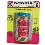 SNAKE MINT CAN - SS ADAMS