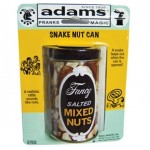 SNAKE NUT CAN - SS ADAMS
