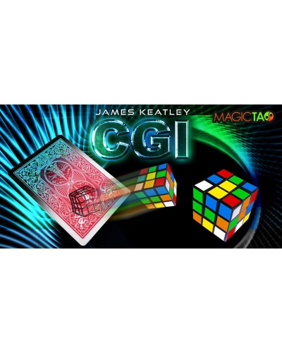 CGI by James Keatley