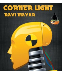 Corner Light by Ravi Mayar - Instant Download