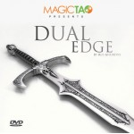 Dual Edge by Rus Andrews and Mark Bendell