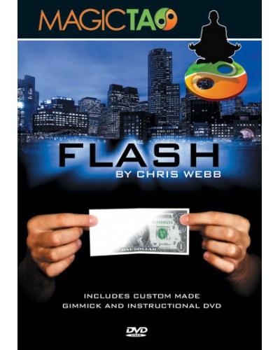 Flash by Chris Webb