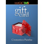 Gift Card by Costa Funtastico