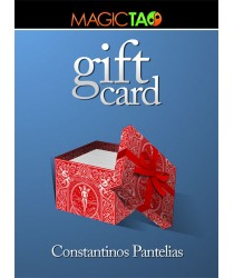 Gift Card by Costa Funtastico