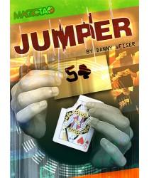 Jumper by Danny Weiser