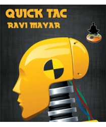 Quick Tac by Ravi Mayar - Instant Download