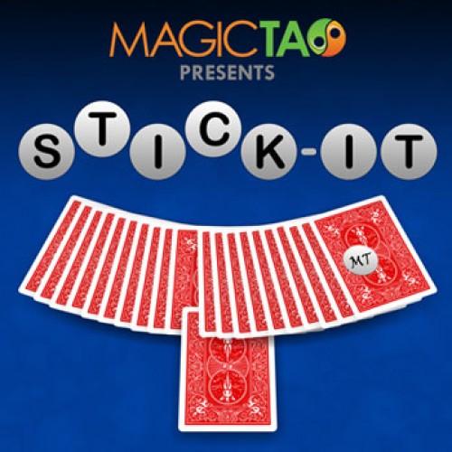 Stick-It!