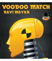 Voodoo Match By Ravi Mayar - Instant Download
