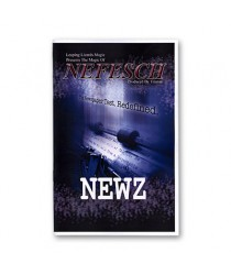 Newz by Nefesh - Book