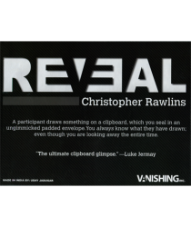 Reveal by Christopher Rawlins and Vanishing Inc - Trick