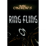 Ring Fling by Marc Oberon - Trick