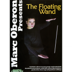 Floating Wand by Marc Oberon - Trick
