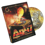 AG 47 by Rajan and Alakazam Magic - DVD