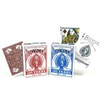 125 year Anniversary Bicycle deck (6 pack mixed) by USPCC - Trick