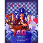 Magic Magazine May 2014