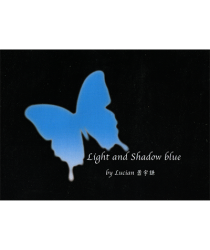 Light & Shadow (Blue) by Lucian - Trick - Magic Home