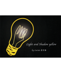 Light & Shadow (Yellow) by Lucian - Trick - Magic Home