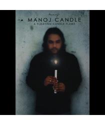 Manoj Candle with DVD by Manoj Kaushal - Trick