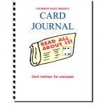 Card Journal (Spiral Bound) by Aldo Colombini - Book