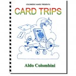 Card Trips (Spiral Bound) by Aldo Colombini - Book