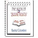 The Book Of Book Tests (Spiral Bound) by Aldo Colombini - Book