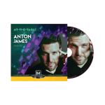 At the Table Live Lecture Anton James - DVD
