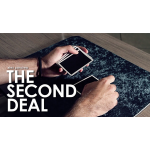 The Second Deal by Alex Pandrea and The Blue Crown - DVD