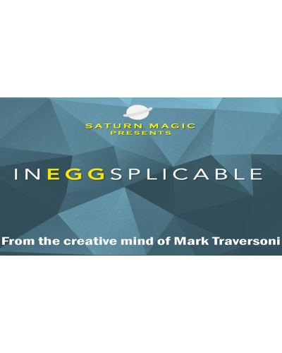InEGGsplicable (Brown) by Mark Traversoni - Trick