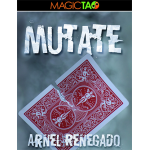 Mutate by Arnel Renegado - Trick