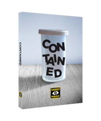 Contained by Jay Sankey - Trick