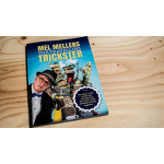 Mel Mellers The Travelling Trickster  - Book