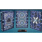 Bicycle Grid 3.0 (Limited) from Gamblers Warehouse - Trick