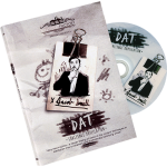 DAT Challenge Duplication by Jakob Smith - DVD