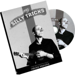 My Silly Tricks by Hector Mancha - DVD