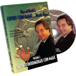 David Roth Basic-Intermediate Coin Magic - DVD
