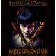Master Dragon Sticks (Deluxe) by Hand Crafted Miracles - Trick