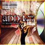 Add-ict RED (DVD and gimmick) by Wayne Dobson & JB Magic