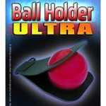 Ball Holder, Ultra, Plastic