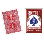 Cheek to Cheek Deck Bicycle