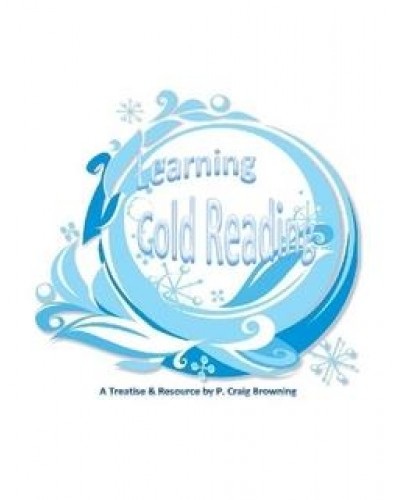 Learning To Cold Read by Craig Browning FREE INSTANT DOWNLOAD