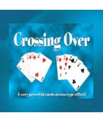 Crossing Over By Howard A Baltus