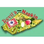 Devil's Napkin - Import