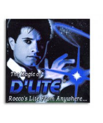 DLite Blue Pair by Rocco