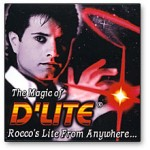 DLite by Rocco Gold