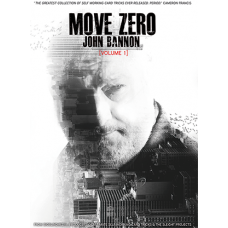 Move Zero (Vol 1) by John Bannon and Big Blind Media video DOWNLOAD