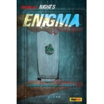 Enigma By Nicholas Night