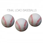 "Final Load Base Balls 2.5"" (3pk) - by Big Guy's Magic"